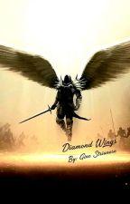 Diamond Wings by Ginovino13