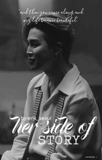 HER SIDE OF STORY - Park Jimin ff cover