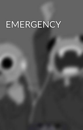 EMERGENCY by Sw33tnSour