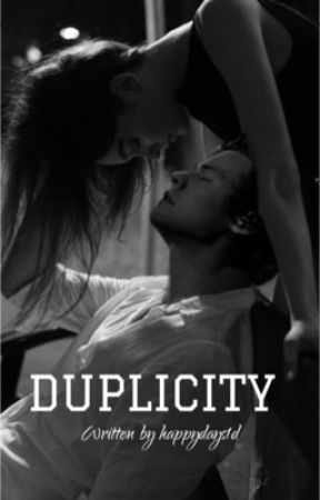Duplicity [h.s.] - HU by foorestbee