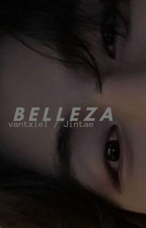 belleza, taejin. by taejaeger-