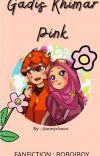 Gadis Khimar Pink (REVISI) cover
