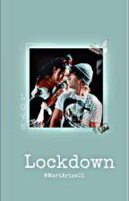 Lock Down~ Juke Au by MariAriza01