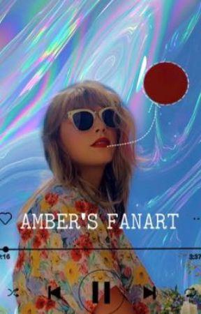 Amber's Fanart (2.0) by -sxnlxght