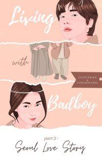 LWB 2: Seoul Love Story  cover