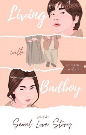 LWB 2: Seoul Love Story  by cutputrikh