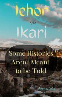 Ichor and Ikari cover