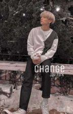 Change - Jay Park by Enhypen__