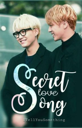 Secret love song [NSS OS|KSJ+MYG] by ITellYouSomething
