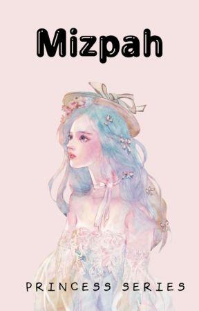 Mizpah (Season 1) by princesseries