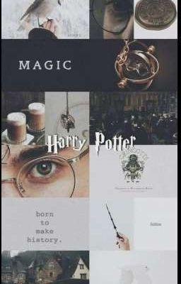 [ĐN Harry Potter] Thời Không Nghịch Đảo