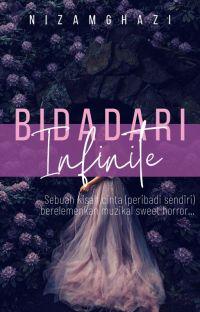Bidadari Infinite [Muzikal Novel] cover