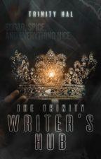 The Writer's Hub by TrinityHAL