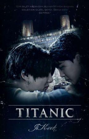 Titanic | Jikook by cikukblogs