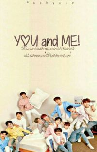 YOU and ME!▪[tʀɛasʊʀɛ] cover