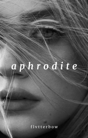 APHRODITE [ tom holland ] by flvtterbow