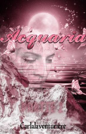 Acquaria (Partie 2) by carlalaventuriere