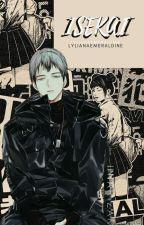 AOT X Readers [ISEKAI]  by LylianaEmeraldine