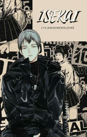 ISEKAI | AOT X Readers  by LylianaEmeraldine