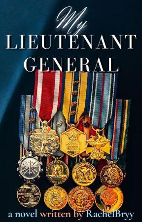 My Lieutenant General by rachelbryy