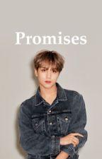 Promises| Lee Donghyuck  by jaes_cookies
