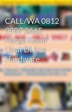 CALL/WA 0812 9907 2665 Harga Kasur Lipat Di Ace Hardware  by fbrntimega63