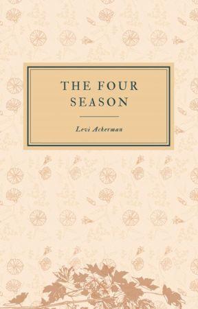 The Four Season    Levi Ackerman by leviackernamn