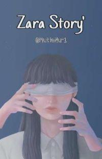 Zara Story' cover