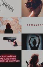 Verliebt in den Winter Soldier (Bucky Barnes FF) von dreamdailyn