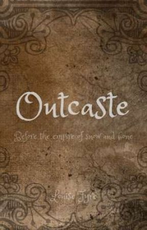 Outcaste by Louise_Fyre