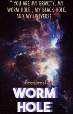 Co-ed.   wormhole. by hriesares11