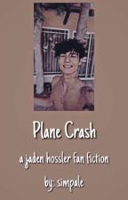 Plane Crash~ J.H. by simpale