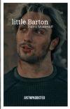 Tony Stark's Tochter    Pietro Maximoff  cover