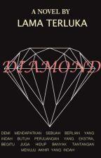 Diamond  by lamaterluka