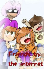 Friend by the Internet by Wndrc9