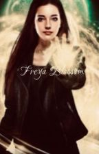 Freya Blossom  by Jess_6823