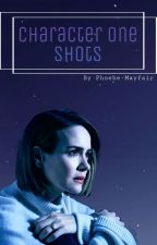 S.P. Character One-Shots by Phoebe-Mayfair