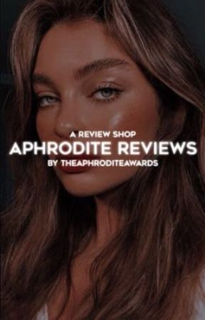 Aphrodite Reviews by theaphroditeawards