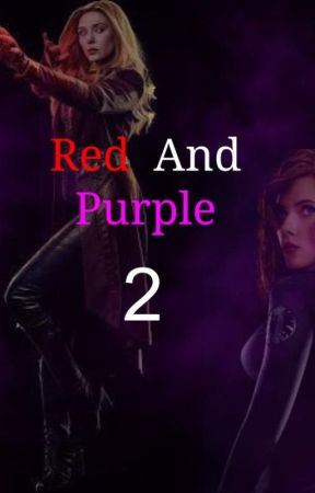 Red and Purple: Part 2 by Fand0msedits