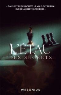 Tu verras- LivaïXReader cover