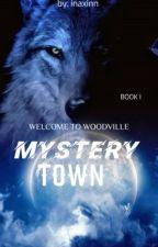 Mystery Town από inaxinn