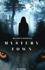 Mystery Town {Greek} από inaxinn