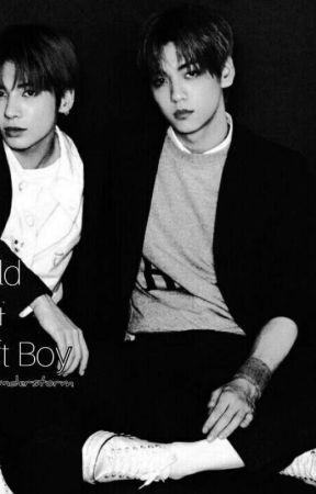 Cold And Soft Boy || TaeGyu ft. SooJun ✔✔ by Mr_Desta