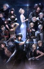 Final Fantasy XV Oneshots by gbow1999