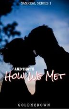 And That's How We Met by goldncrown