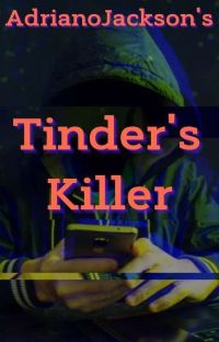 Tinders Killer cover