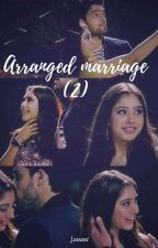 Arranged marriage (2) by Rrrmsr