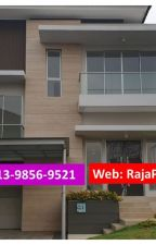WA 0813 9856 9521, HARGA RUMAH DI LEGENDA WISATA 2021 by irfancibi59