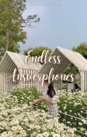 ✨Endless Answerphones✨ by AnonymousssN