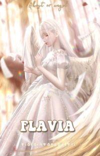 FLAVIA cover